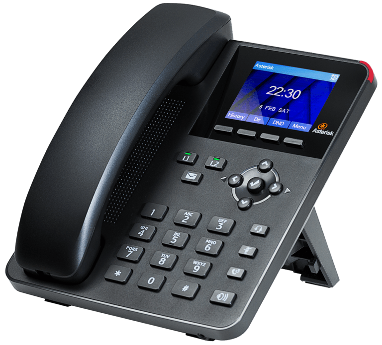Sangoma A20 IP Phone