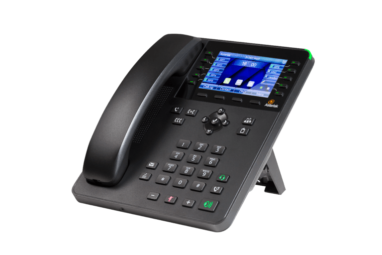 Sangoma A30 IP Business Phone