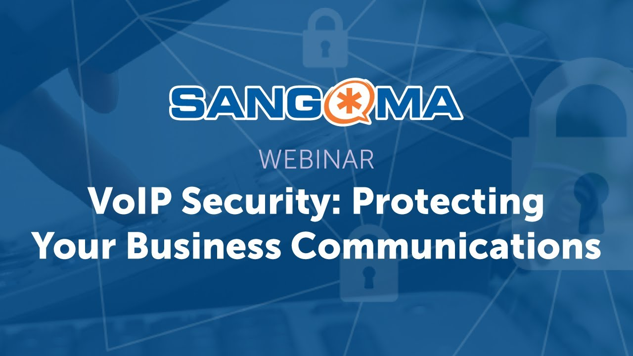 VoIP Security: Protecting Your Business Communications