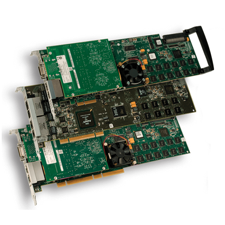 Dialogic CG Telephony Cards