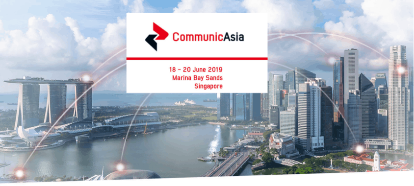 CommunicAsia and the New Value Added Services