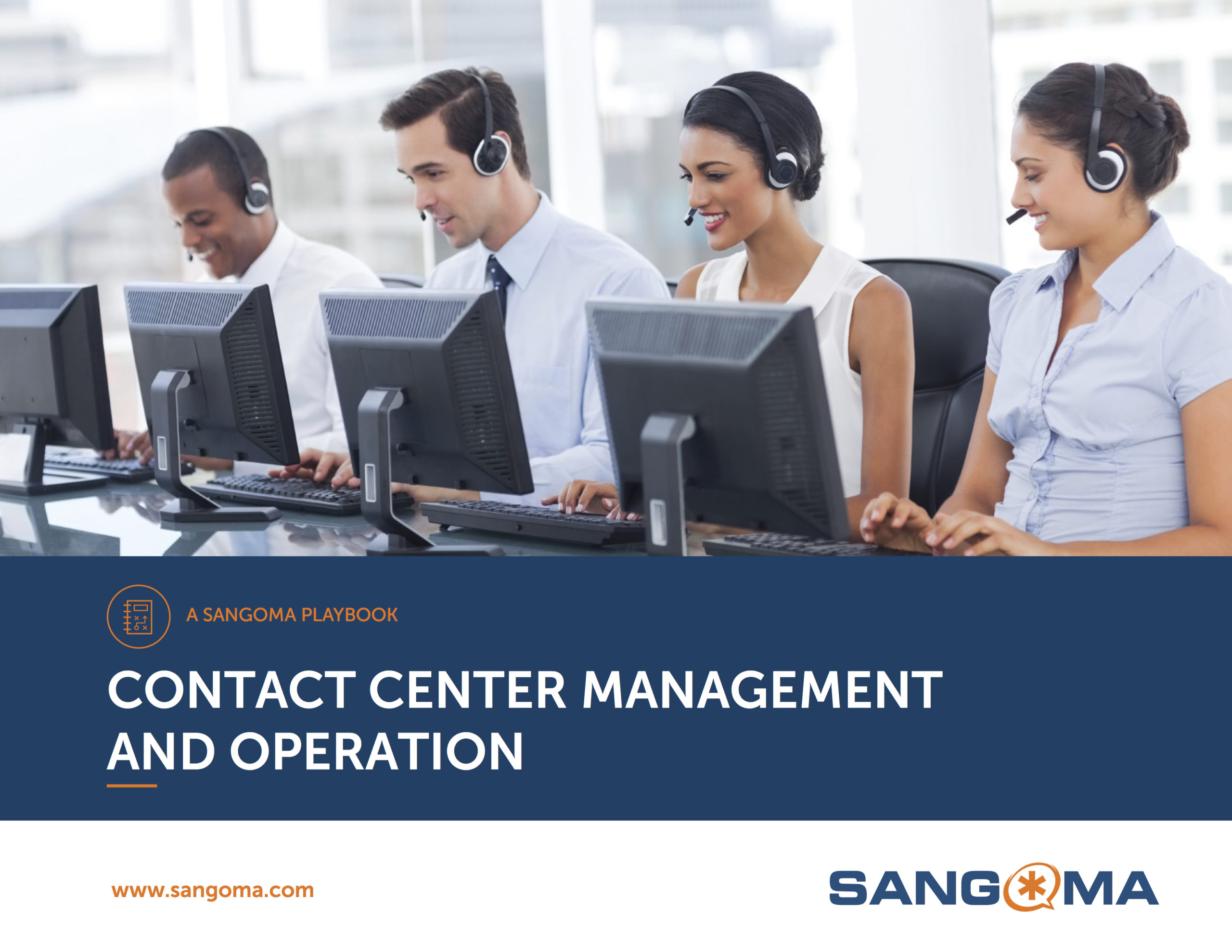 Contact Center Thumbnail