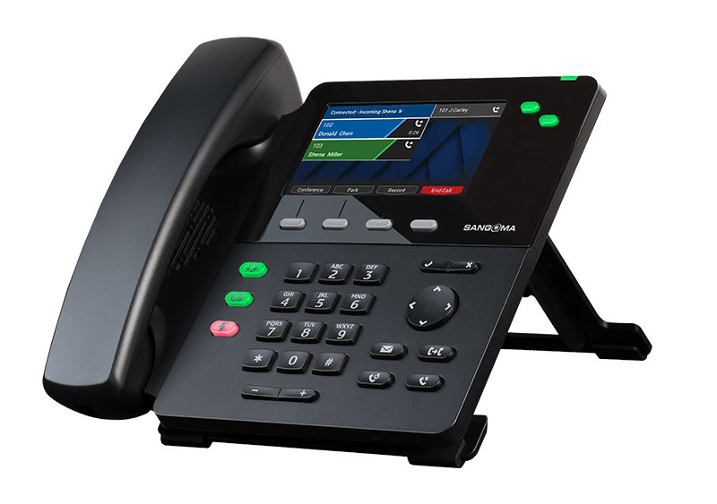 D62 Sangoma IP Phone