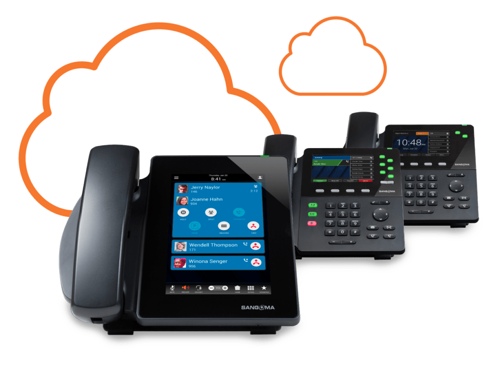 Choosing Hosted vs Site VoIP