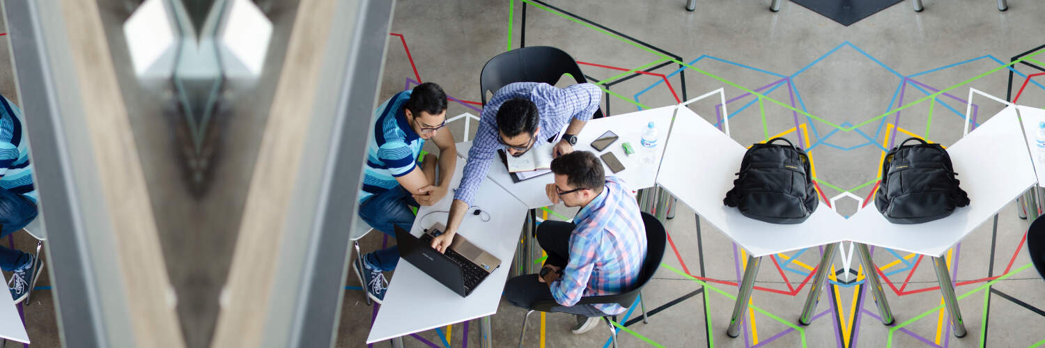Engaged with Unified Communications Image