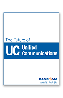 The Future of Unified Communications (UC)