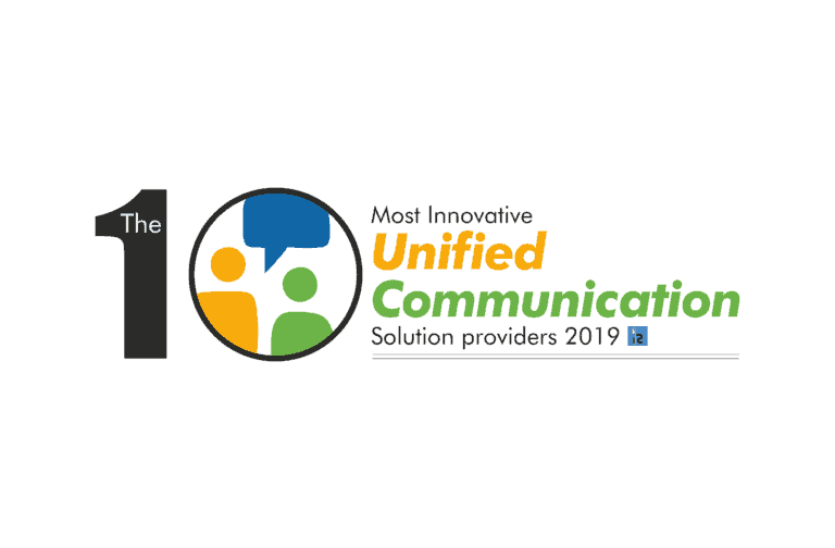 Most Innovative Unified Communication Solution Providers 2019