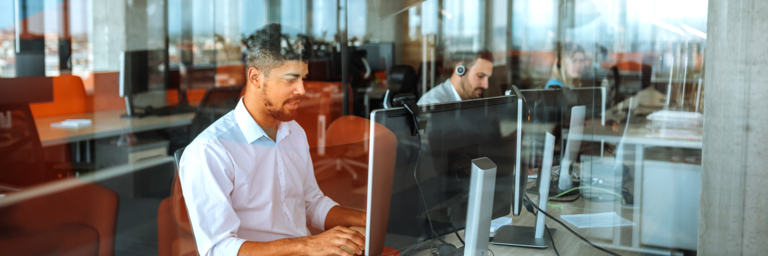 UC Merging Contact Center Image
