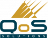 QoS Solutions logo