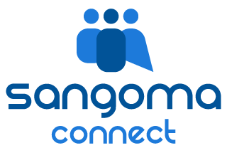 Sangoma Connect Logo