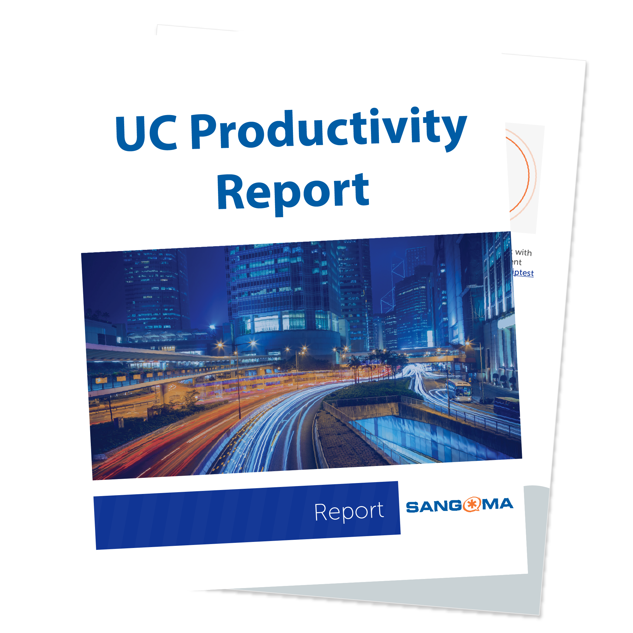 UC Productivity Report Thumbnail