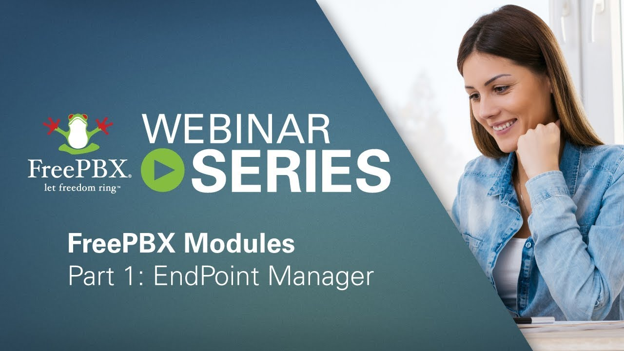 FreePBX Module Series: EndPoint Manager