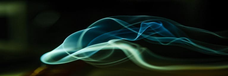 Background Image with Blue Colors