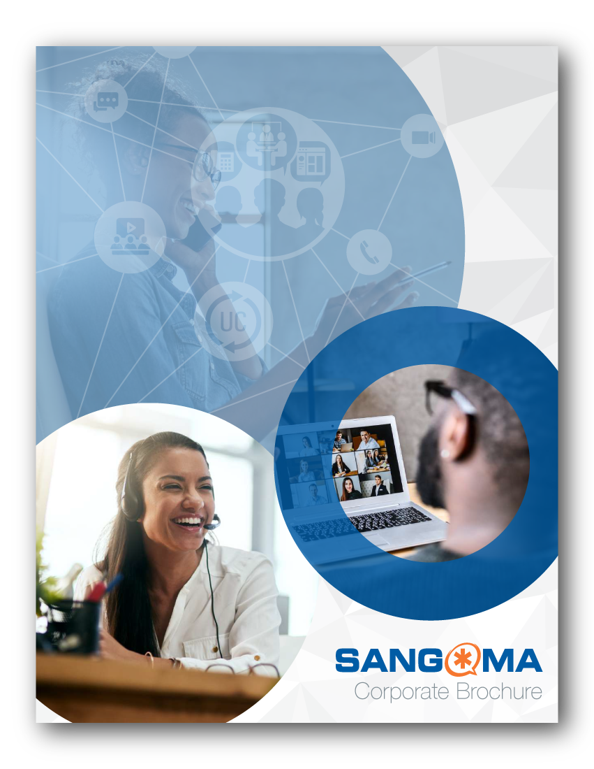 Sangoma Corporate Brochure