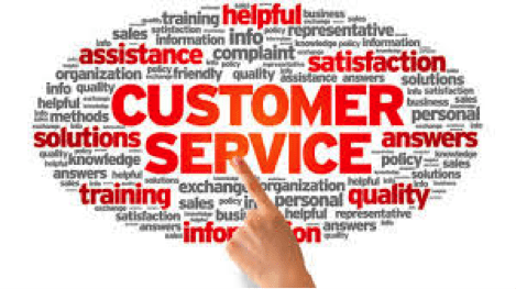 Improved service time with UC