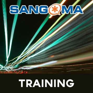 Sangoma Event - Training