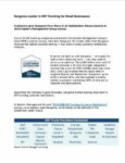 Eastern Management SIP Trunking White Paper