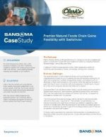 Premier Natural Foods Chain Gains Flexibility with Switchvox