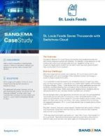 St. Louis Foods Saves Thousands with Switchvox Cloud