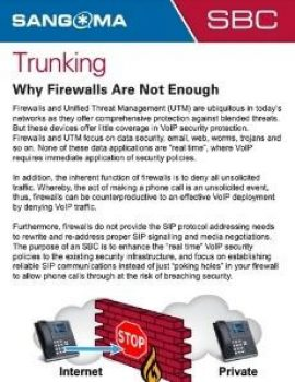 Why Firewalls Are Not Enough Cheatsheet