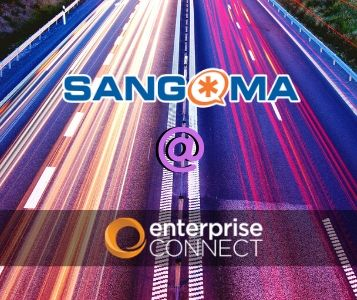 Sangoma at Enterprise Connect 2020