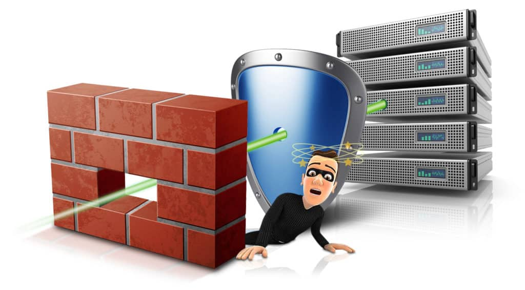 3 Layers to Secure Your VoIP Environment