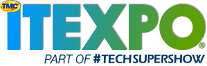ITEXPO Part of #TECHSUPERSHOW