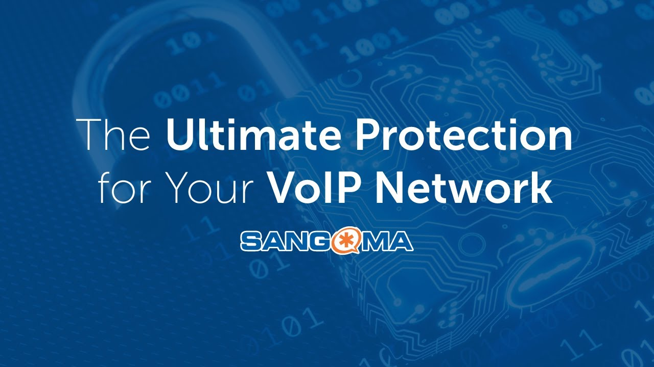 The Ultimate Protection for Your VoIP Network