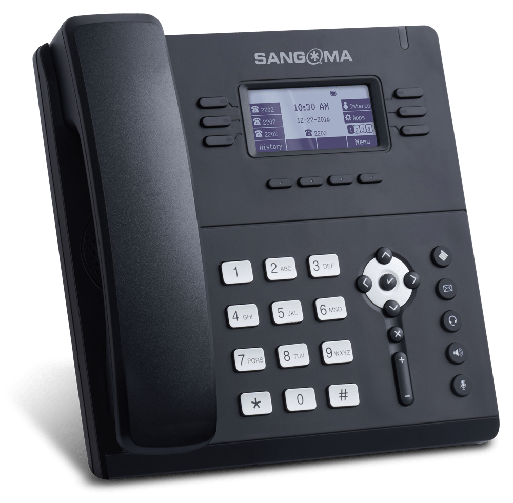 Sangoma s406 Ip Phone