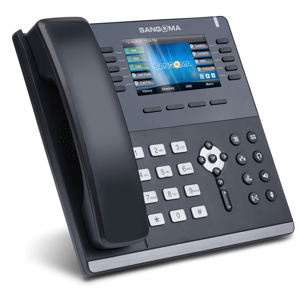 Sangoma s700 Ip Phone