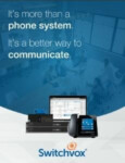 Switchvox Brochure - It's more than a phone system. It's a better way to communicate.