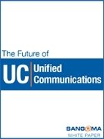 The Future of Unified Communications (UC) - Thumbnail of White Paper