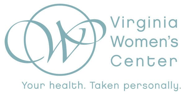 Virginias Womens Center Logo