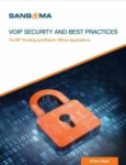 VoIP Security and Best Practices