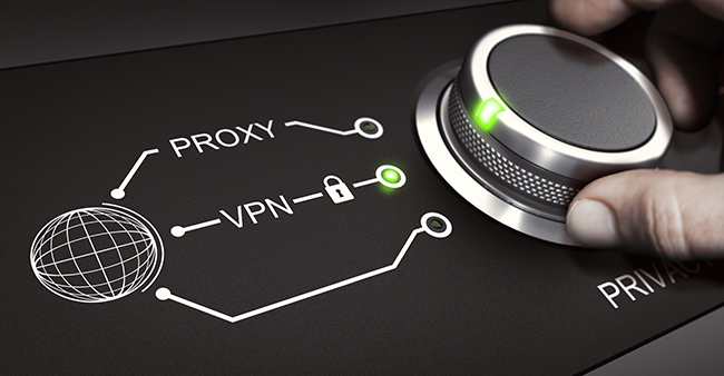 VPNs for VoIP Network Security