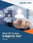 Which SIP Trunking is Right for You?